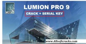 Lumion Pro 11 Crack + Serial Key Latest 2021 [Mac/Win]