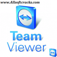 TeamViewer 15.7.6 Crack With Activation Code Download