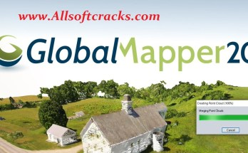 Global Mapper 20.1.2 Crack + Activation Code 2019 [Lifetime]