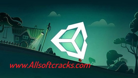 Unity Pro 2019.1.9 Crack & Serial Number Free Download