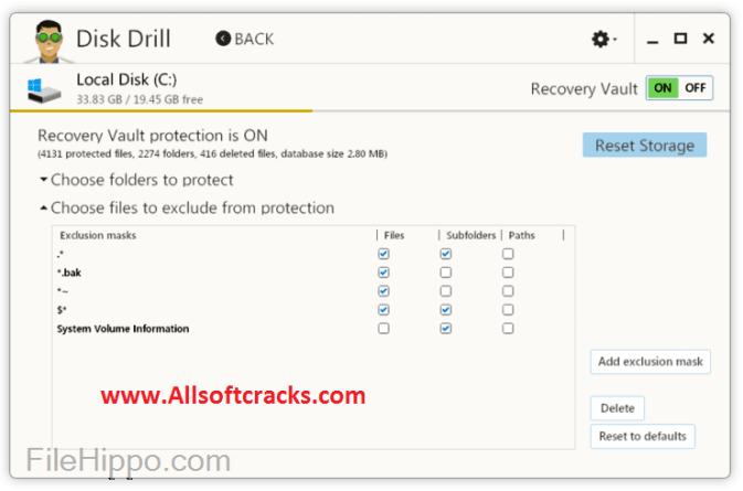 Disk Drill Pro 4.0.486.1 Crack Plus Activation Code Free [2019 Updated]