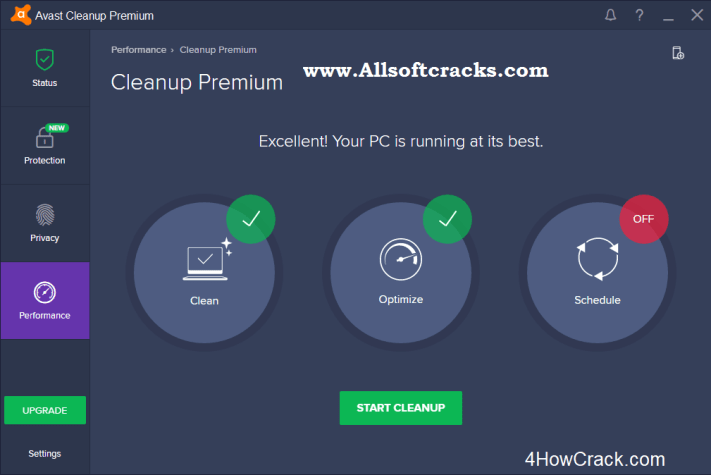 Avast Cleanup 19.7.2388 Crack & Serial Number 2019 Free Download