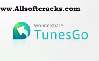 Wondershare TunesGo 9.7.3.4 Crack Plus Serial Key 2019 [Mac/Wins]