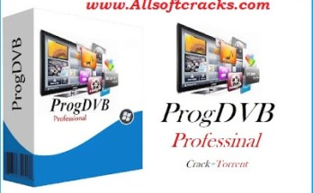 ProgDVB 7.29.8 Crack & Activation Key 2020 [Updated]