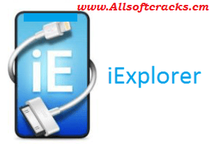 iExplorer 4.4.2.31474 Crack Plus Serial Key Download