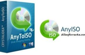 AnyToISO Pro 3.9.6 Build 670 Plus Crack [Updated]