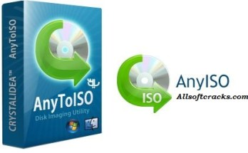 AnyToISO Pro 3.9.5 Build 660 Plus Crack [Updated]