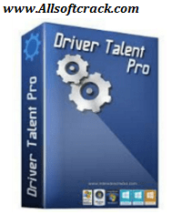 Driver Talent Pro 7.1.30.4 Crack With Activation Key 2020 [Working]