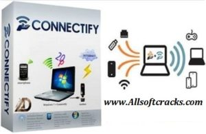 Connectify Hotspot Pro 2021.0.1.40136 Crack & Product Key Download