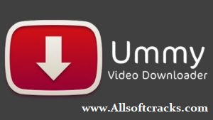 Ummy Video Downloader 1.10.10.7 Crack Plus License Key