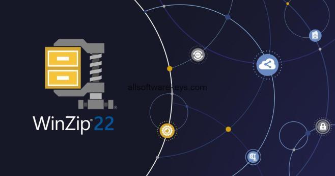 WinZip 23.0 Crack + Activation Code Generator Free 2018