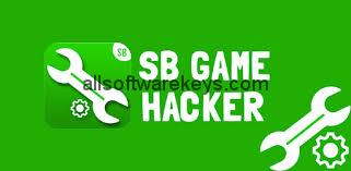 SB Game Hacker APK V5.1 No Root latest version (iOS + Android + Windows) free download