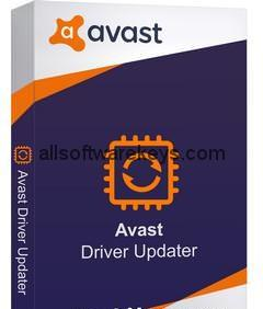 Avast Driver Updater Key 2 3 3 Full Crack 2018 Free