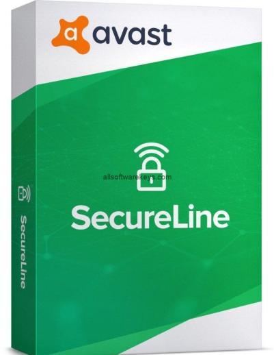 avast secureline crack
