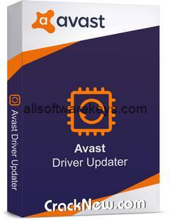 Avast Driver Updater Key + Lifetime key Serial [100% Working]