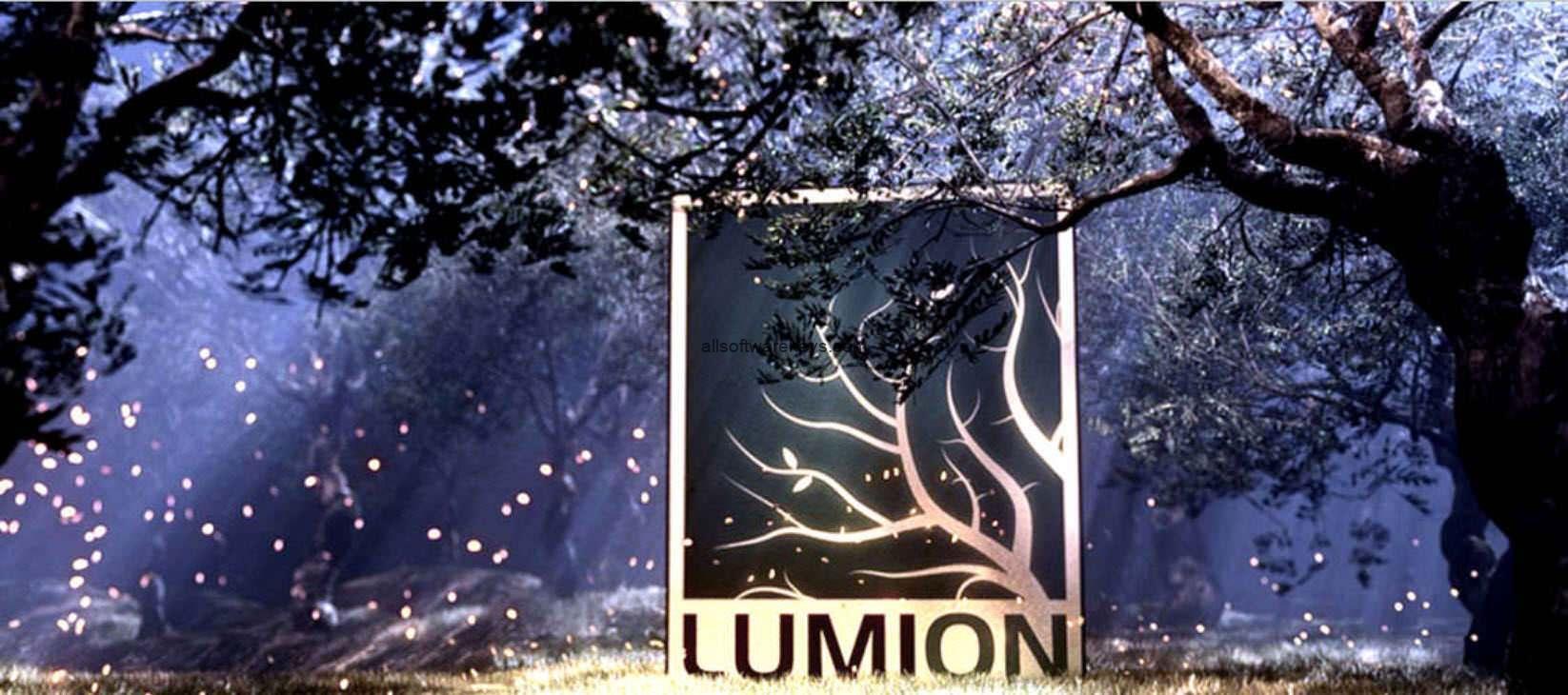 Lumion Crack Full Setup Keygen Free