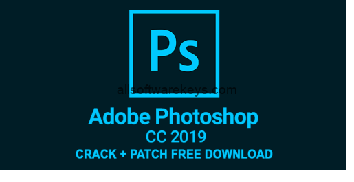 Photoshop Crack Full Version Free Download With Serial Key