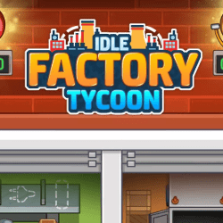 Idle Factory Tycoon v2.4.2 Crack With Serial Key Download 2021