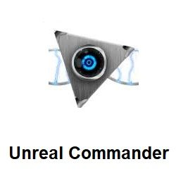 Unreal Commander 3.57 Build 1431 Crack With Serial Key Free Download 2021