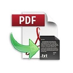 TriSun PDF to Text 19.0 Crack with Keygen Free Download 2021