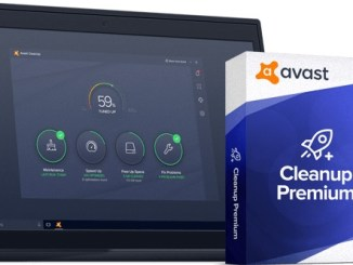 Avast Cleanup Premium 2020 Crack + License Key New Version Download