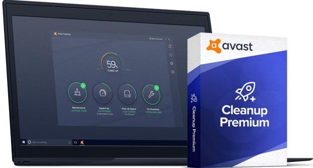 Avast Cleanup Premium Free Crack + License Key New Version Download