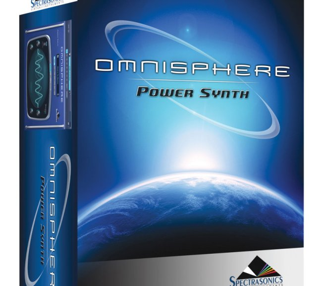 Omnisphere 2.6 Crack With Serial Key Free Download 2021