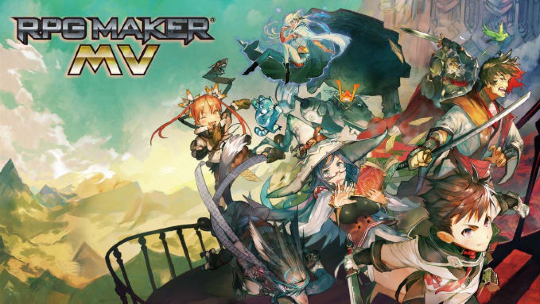 RPG Maker MV 2020 Crack With Torrent Version Download [Latest Edition]