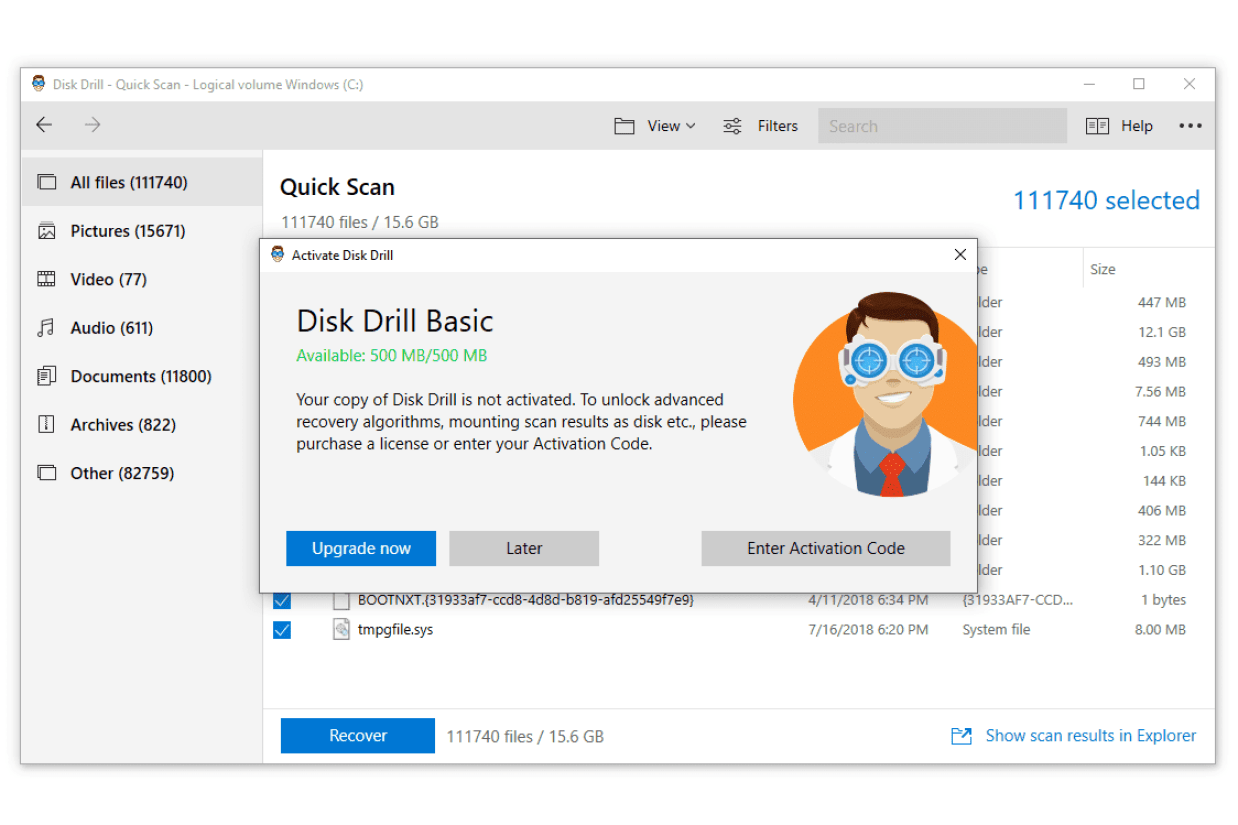 Disk Drill 2020 Crack & Activation Code Free Download {Updated Version}