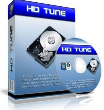 HD Tune Pro 2020 Crack With Serial Key Free Download [Full PC Version]