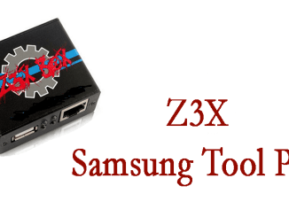 Z3X Samsung Tool Pro Crack Full Torrent Download Free {Latest Version}