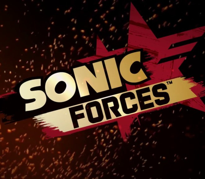 Sonic Forces Crack With Activation Key Updated Version Free Download