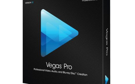 Sony Vegas Pro 2020 Crack Torrent Free Download Updated New Version