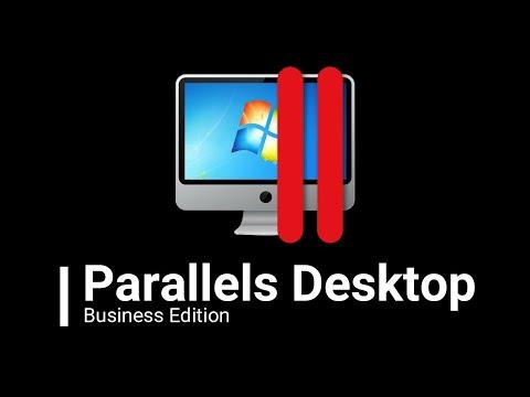 Parallels Desktop 15 2020 Crack + Activation Key Free Download {Latest}