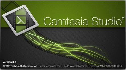 Camtasia Studio Crack Key [Torrent + Patch] Free Download Full Version