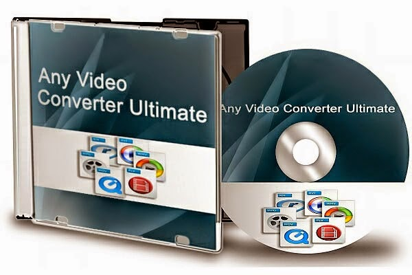 Any Video Converter Keygen Full Crack + Registration Key