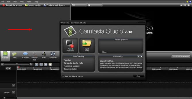 Camtasia Studio 2020 Crack Torrent Free Download Here
