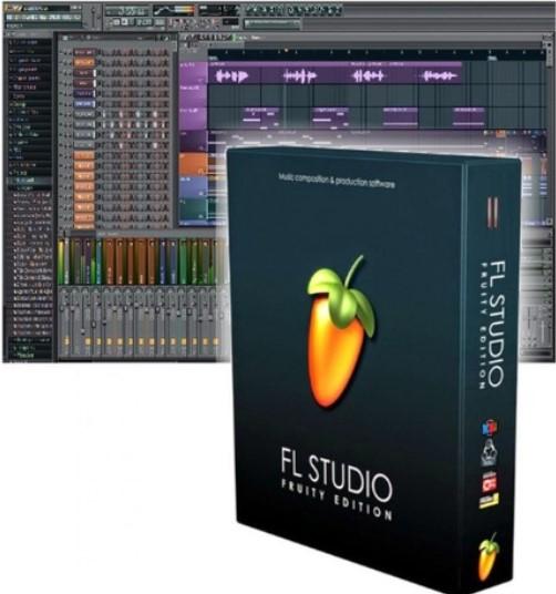 FL Studio 12 Torrent New Features