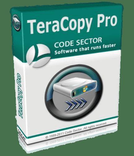 TeraCopy 2020 Crack + Serial Keygen Free