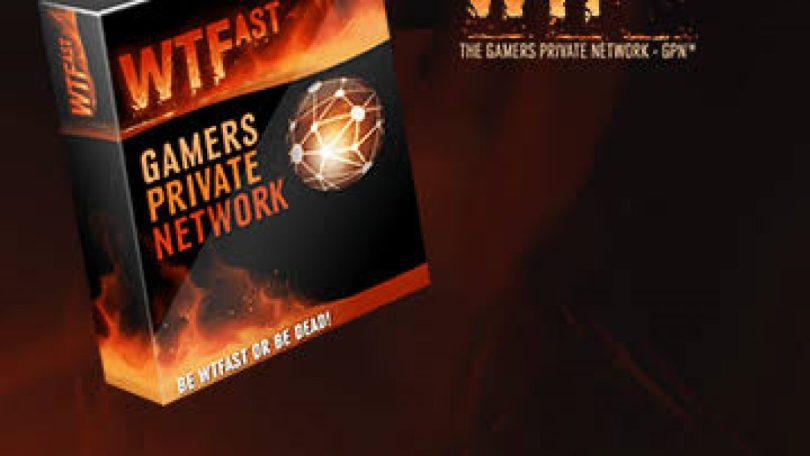 WTFAST 2020 Full Crack Final Release Updated Free