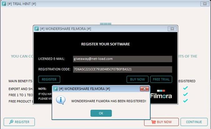 Filmora 2020 Crack With Full Registration Key Updated Version