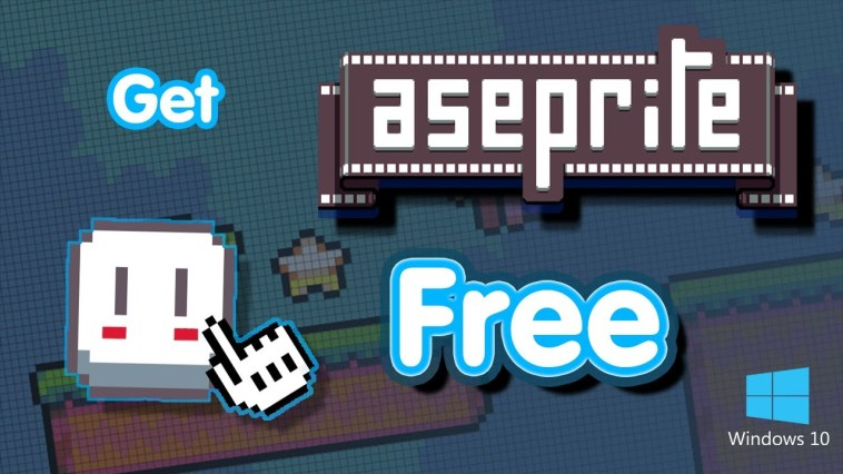 Aseprite 2020 Crack Plus Torrent Copy With Detailed Review Full Version