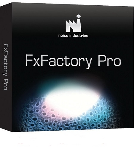 FxFactory Pro 7.2.4 Crack With Product Key Full Free Download 2021