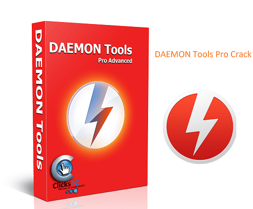 DAEMON Tools Pro 8.3.0.0767 Crack With Serial Key Free Download 2021