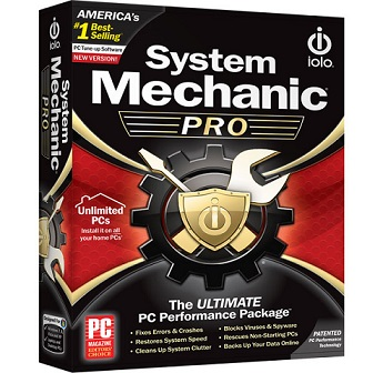 System Mechanic Pro 21.0.1.46 Crack With Activation Key Full Free Download 2021