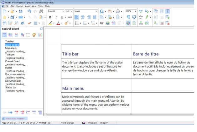 Atlantis-Word-Processor-Screenshot-1-allsoftwarekeys