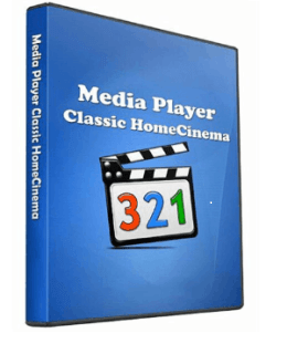 Media Player Classic Home Cinema 6.4.9.1 Crack with Serial Key 2021