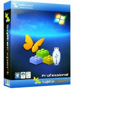 SQLite Expert Professional 5.4.3.528 Crack With License Key Download 2021