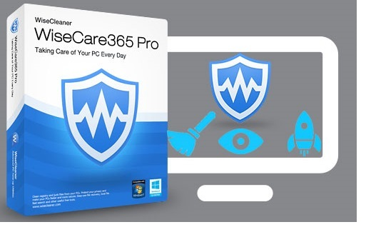 Wise Care 365 Pro Crack Download 2021