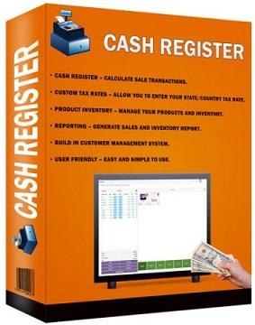 Cash Register Pro 2.0.6.5 Crack With Keygen Free Download 2021